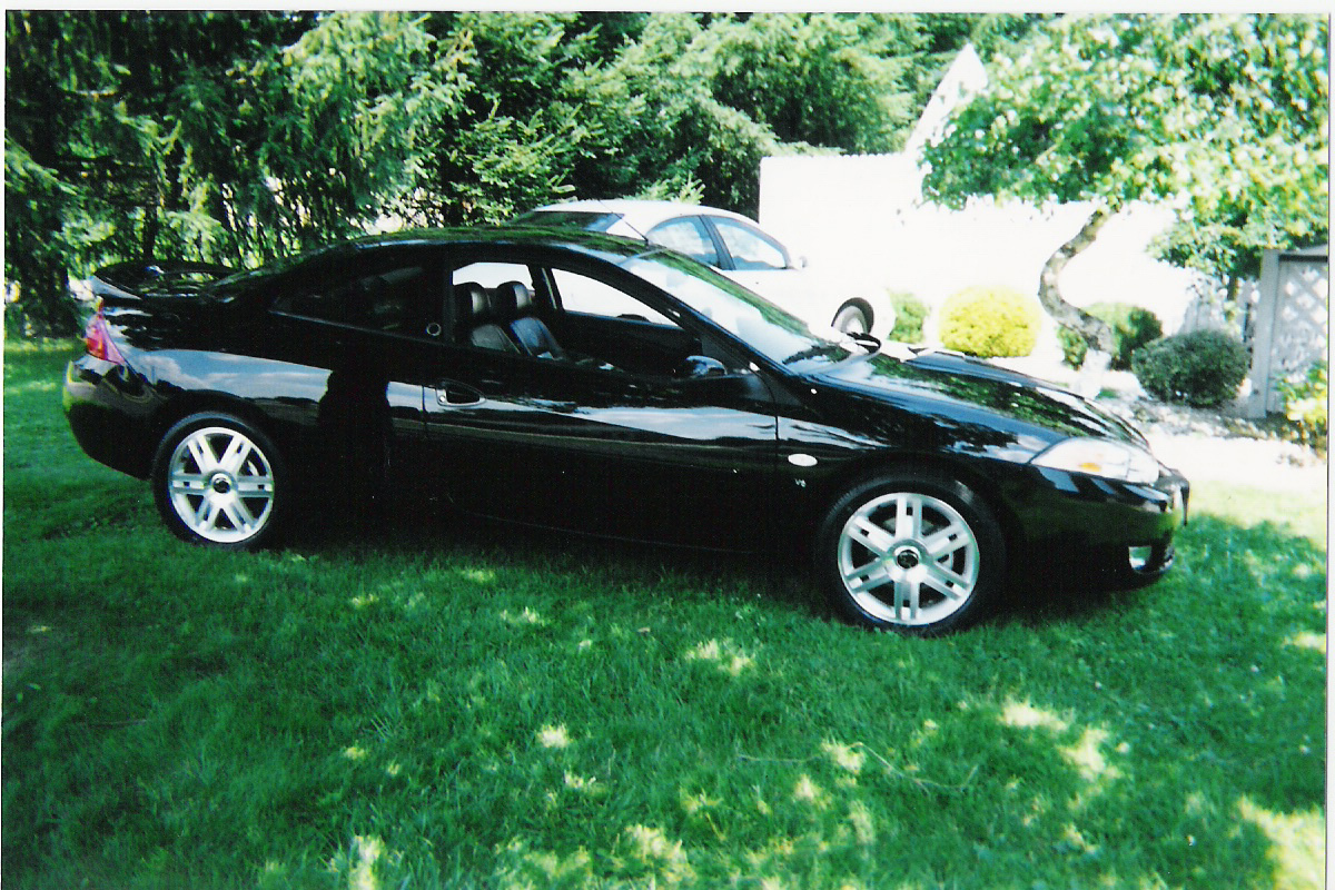 Another HottCougarGurl 2002 Mercury Cougar post... - 12844745
