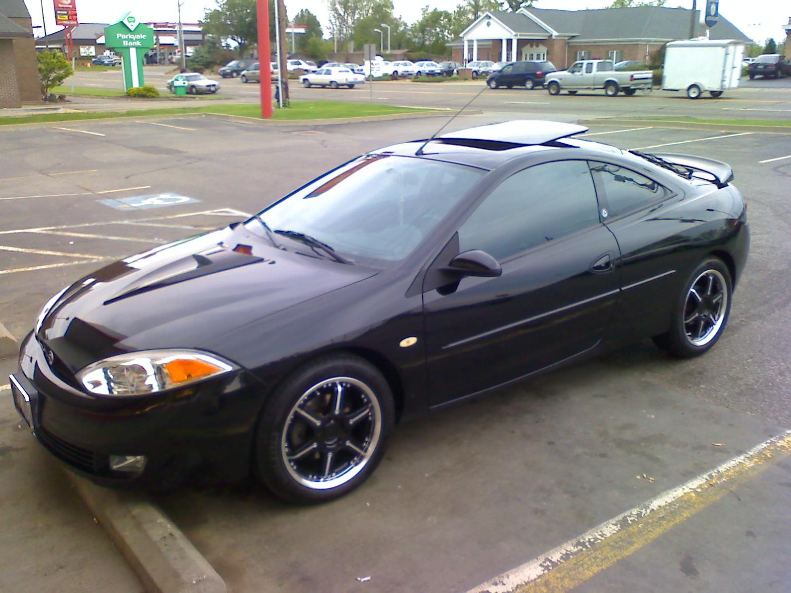 Another HottCougarGurl 2002 Mercury Cougar post... - 12844751