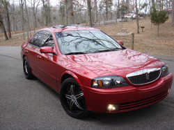 james_dayes 2005 Lincoln LS