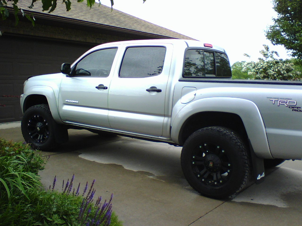 Nosnil70 2006 Toyota Tacoma Xtra Cab Specs, Photos, Modification ...