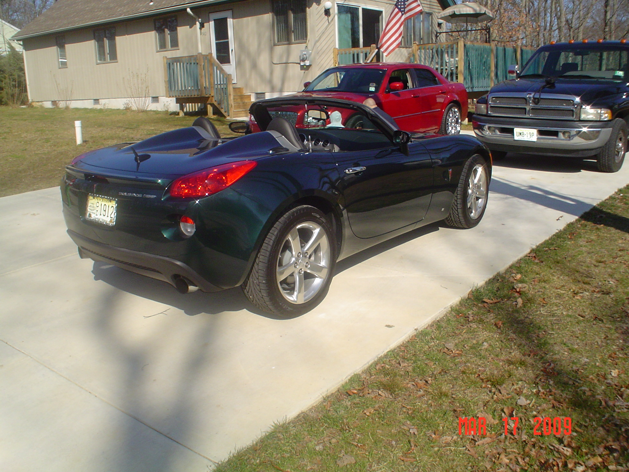 jerzeygrown 2008 pontiac solstice specs photos. Black Bedroom Furniture Sets. Home Design Ideas