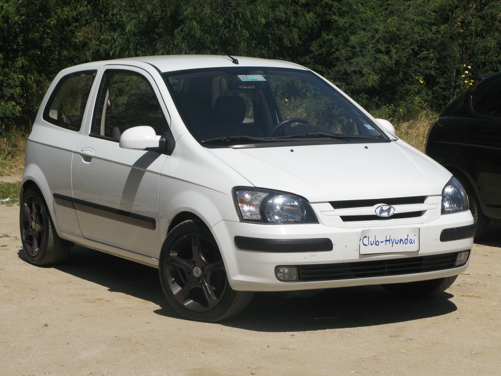 getz06 2006 hyundai getz specs photos modification info at cardomain. Black Bedroom Furniture Sets. Home Design Ideas