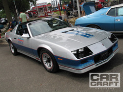 CamaroGuY82s 1982 Chevrolet Camaro