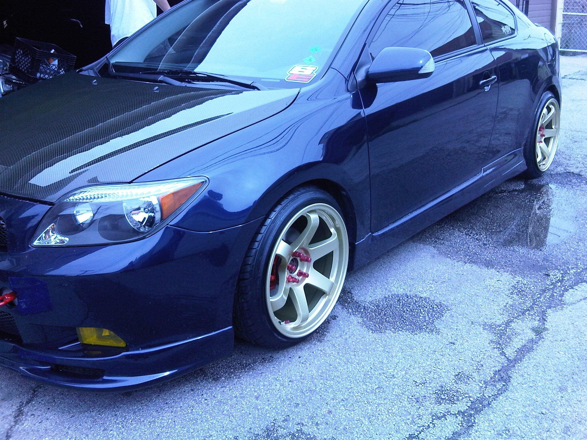 Another jlynntc 2007 Scion tC post... - 12848161