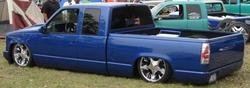 foreverlow01s 1994 Chevrolet C/K Pick-Up