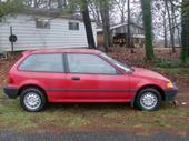 bman200437s 1988 Honda Civic