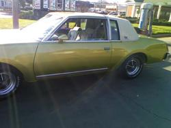 Bryan23Tanner12s 1979 Buick Regal