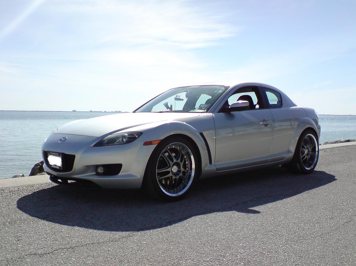 spencer25 39 s 2004 mazda rx 8 in killeen tx. Black Bedroom Furniture Sets. Home Design Ideas