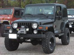 85gmcgirls 1997 Jeep Wrangler