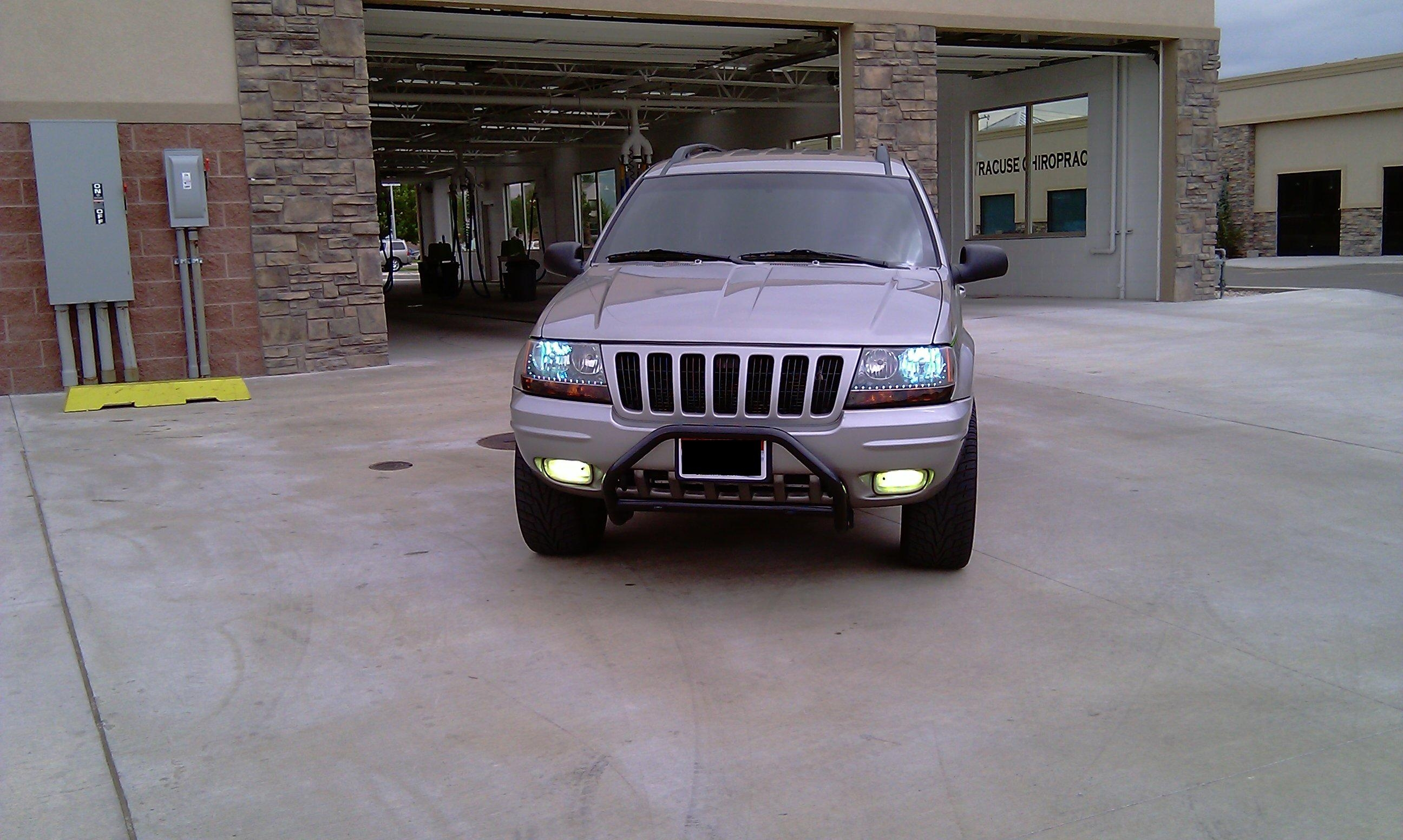 Another otto65 2000 Jeep Grand Cherokee post... - 12852295