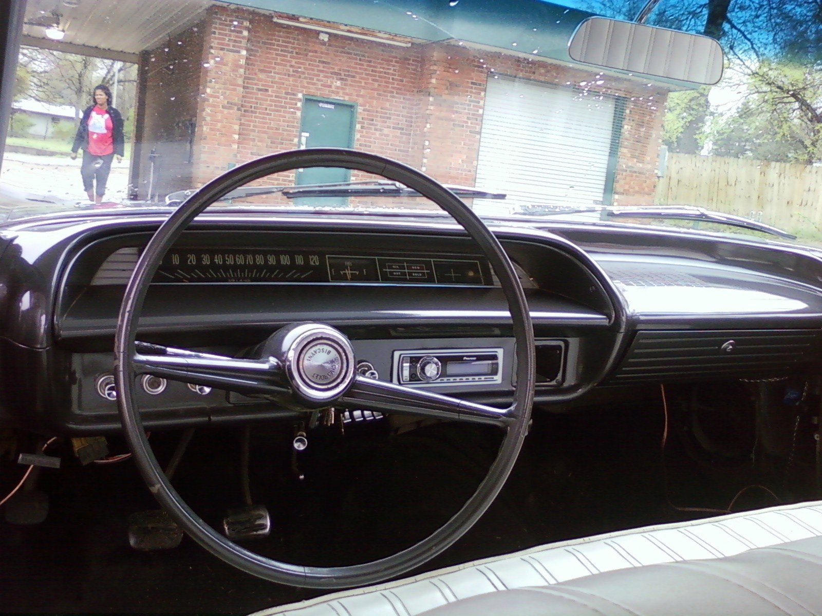 KevisC 1963 Chevrolet Biscayne Specs, Photos, Modification ...