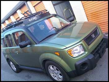 triathlon-E 2006 Honda Element 13019485