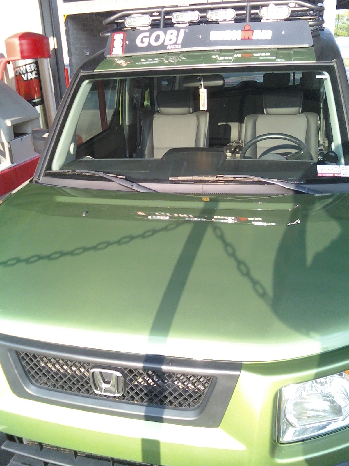 triathlon-E 2006 Honda Element 13019489