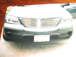 pacificakidd 2006 Chrysler Pacifica