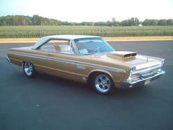 WoodyxBs 1965 Plymouth Fury III