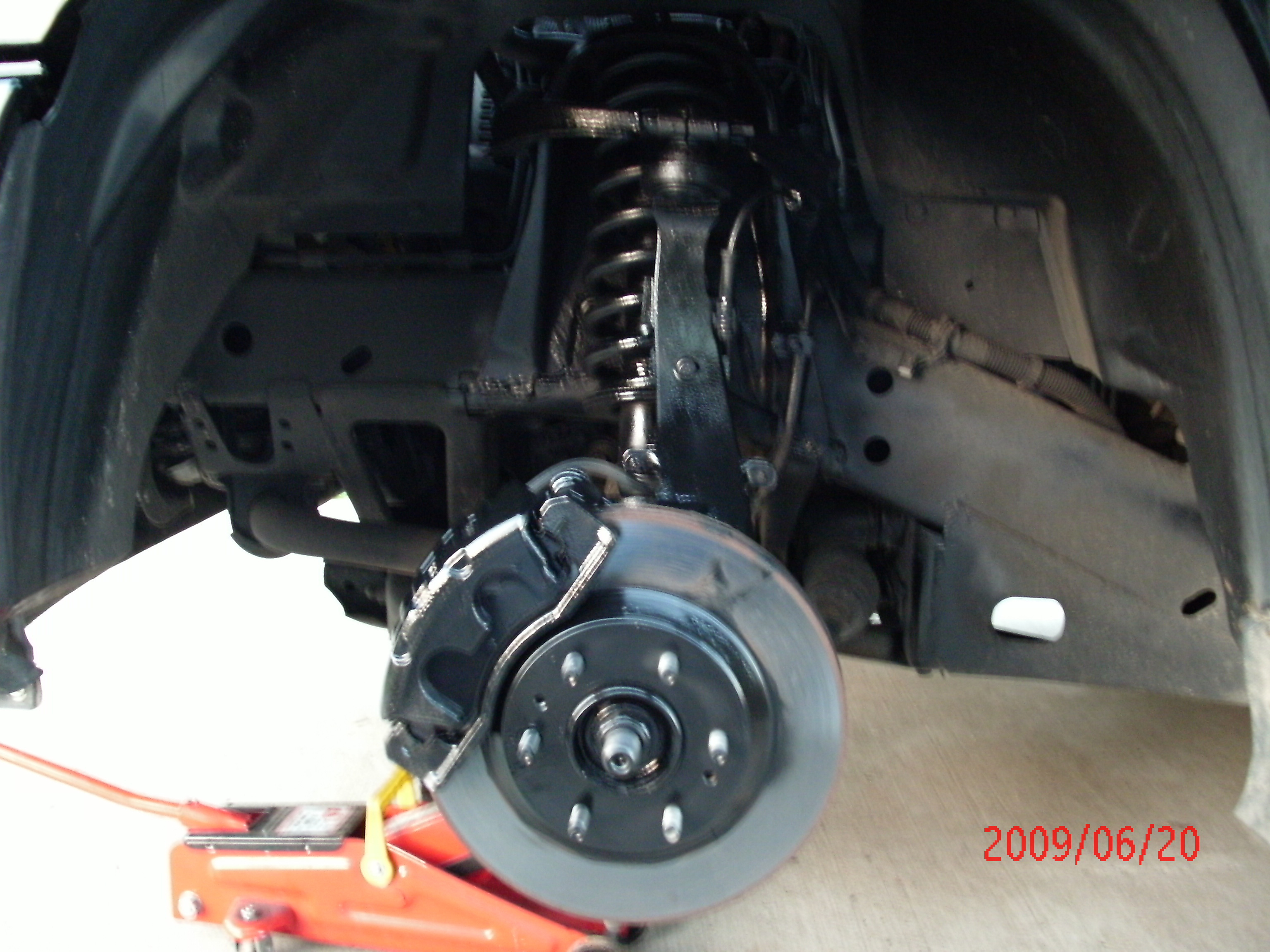 Project_ZX2NER 1999 Ford ZX2 12856507