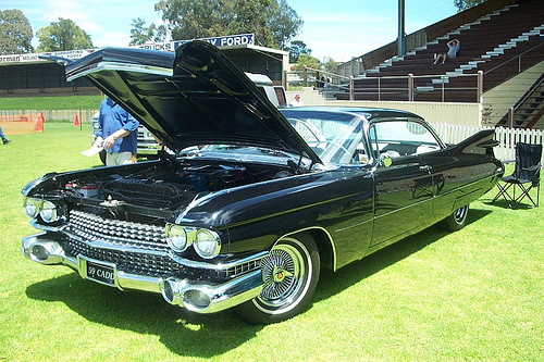 Another ramiro559 1959 Cadillac DeVille post... - 12890503