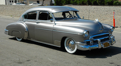 ramiro559s 1950 Chevrolet Styleline