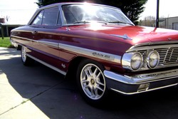 dmpruitt01 1964 Ford Galaxie