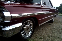 dmpruitt01s 1964 Ford Galaxie