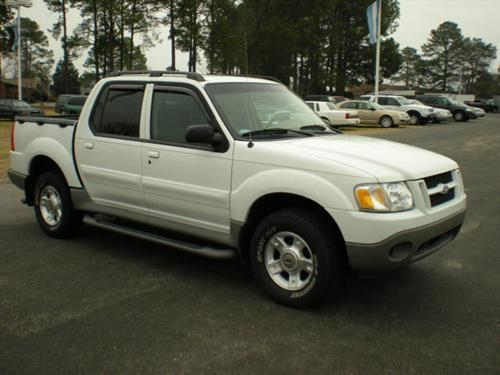 Another Nike101879 2003 Ford Explorer Sport Trac post... - 12858858