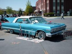 supremeones 1963 Chevrolet Impala