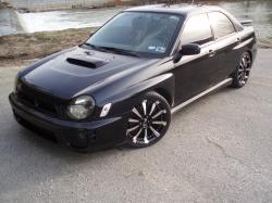 dsmvelocitys 2003 Subaru Impreza