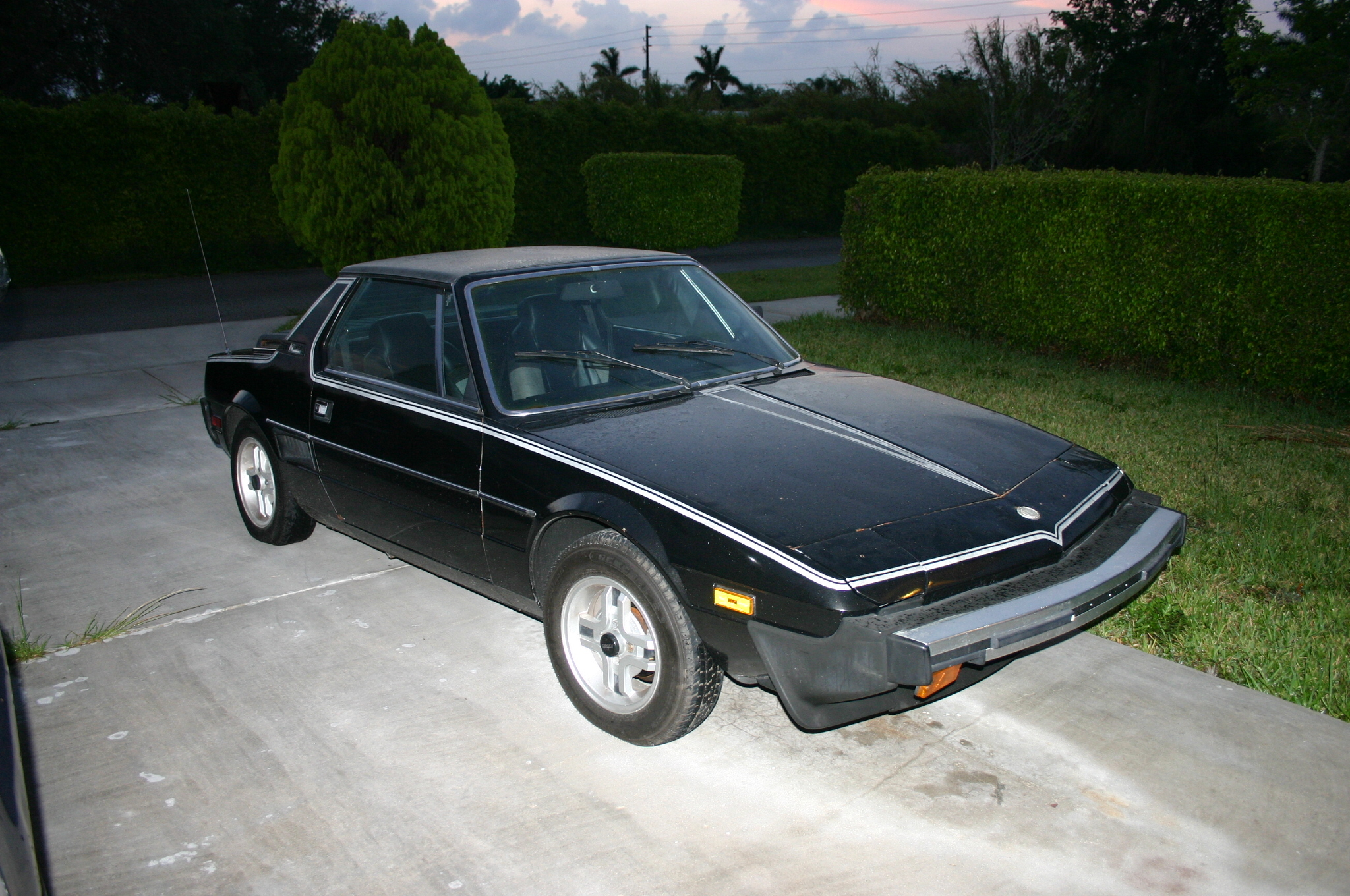 ritmo 1984 fiat x1 9 specs photos modification info at. Black Bedroom Furniture Sets. Home Design Ideas
