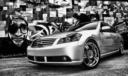 RooKie55s 2006 Infiniti M35 