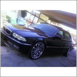 mariano4147s 1999 BMW 7 Series