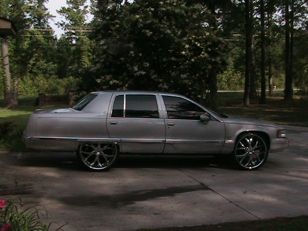 josephchevy5596 1994 cadillac fleetwood specs photos modification. Cars Review. Best American Auto & Cars Review