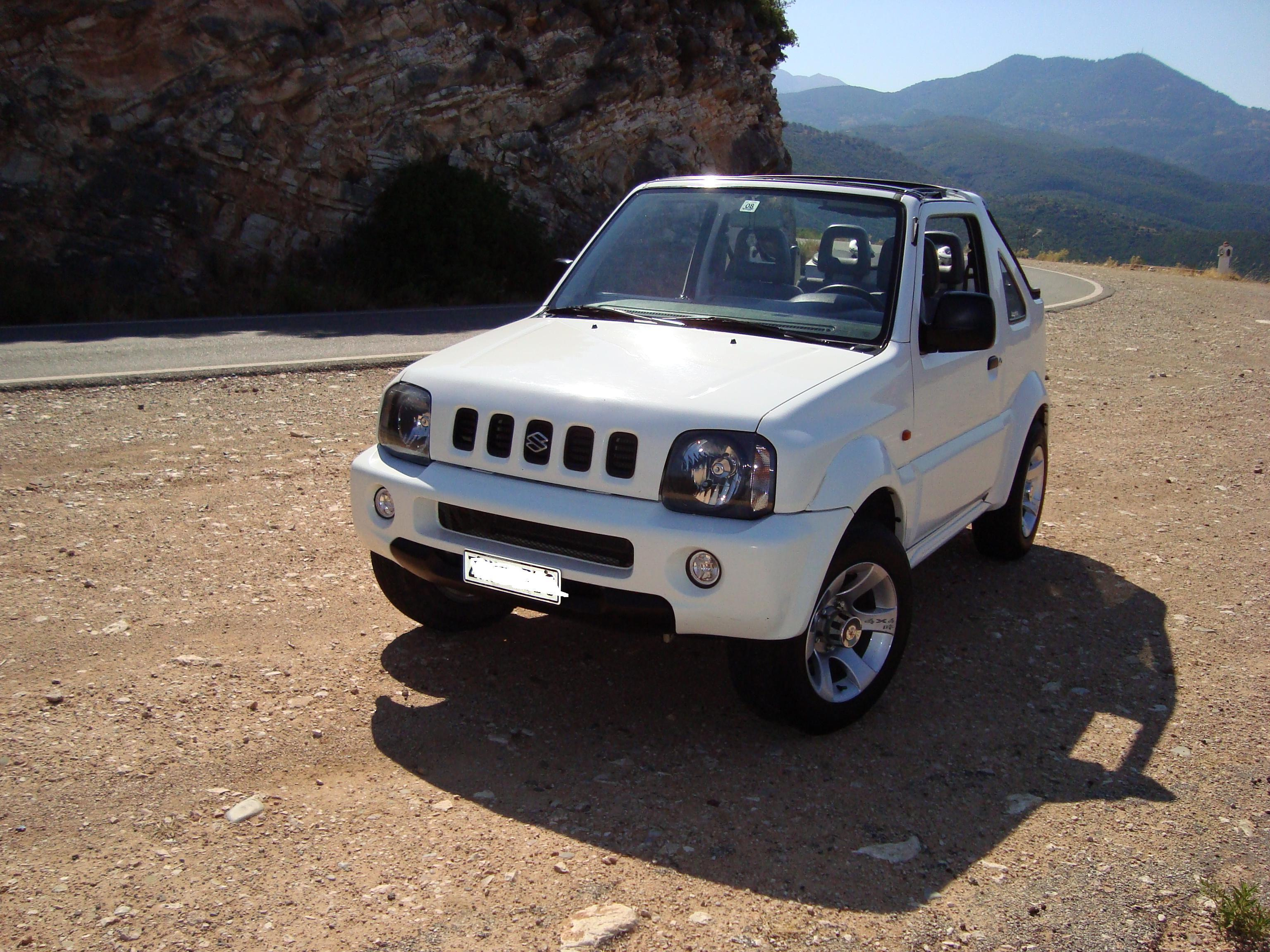 vellios 2004 Suzuki Grand Vitara Specs, Photos, Modification Info at