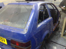 smurph_83s 1986 Mazda 323