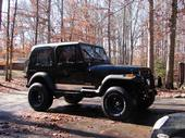 smsboobie568s 1993 Jeep YJ