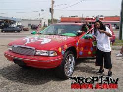 TLEAK28s 1995 Chevrolet Caprice