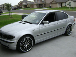 UR_ENVYs 2005 BMW 3 Series
