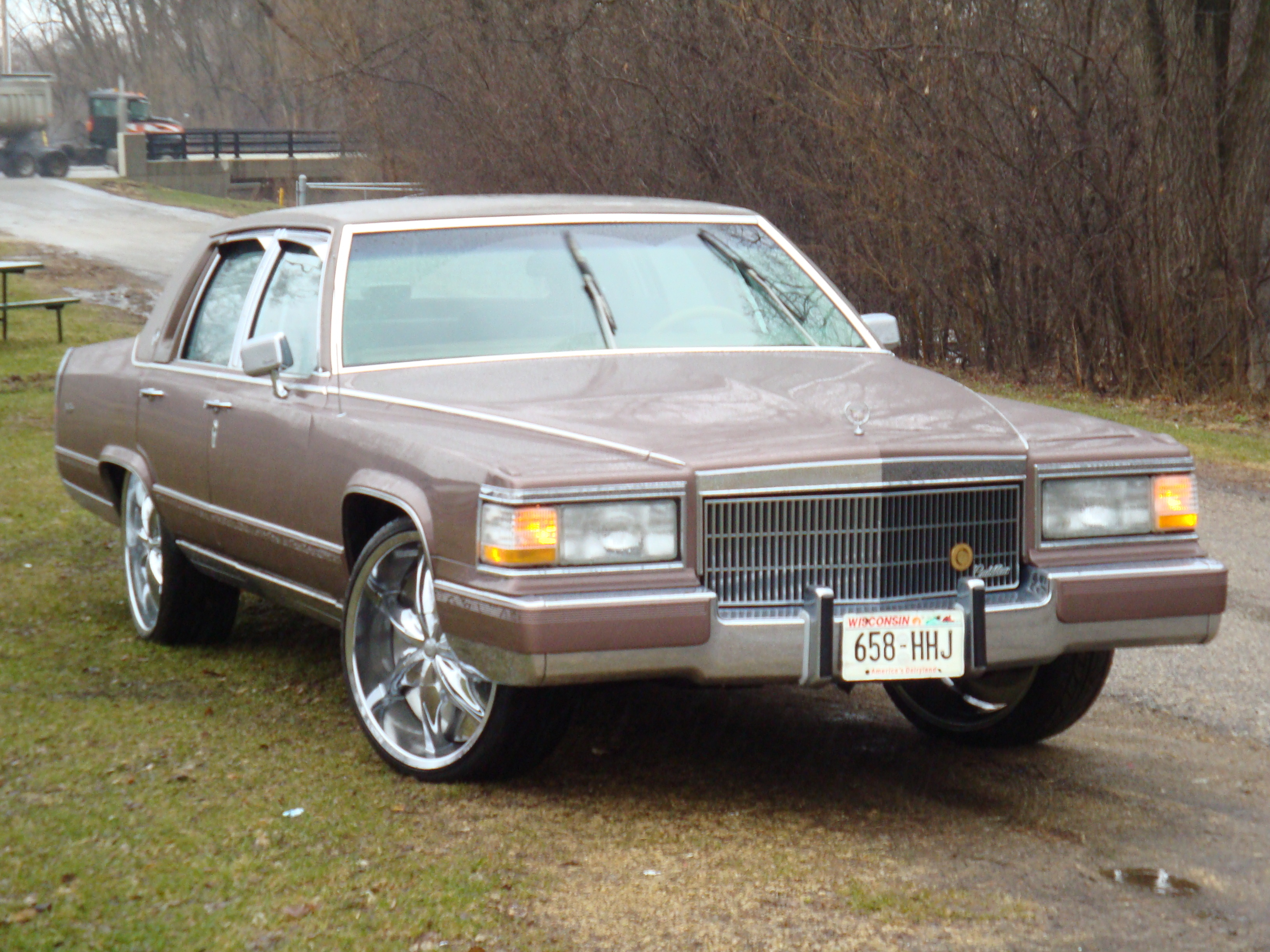 individuallysolo 1990 cadillac fleetwood specs photos modification. Cars Review. Best American Auto & Cars Review