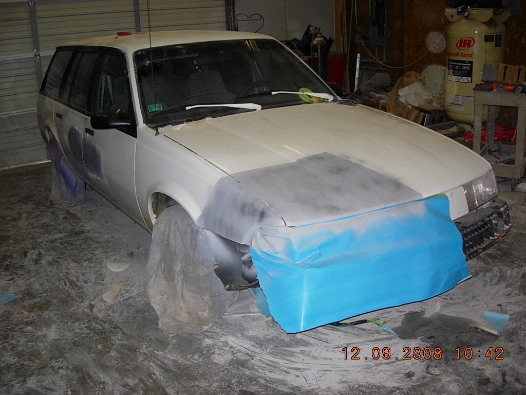 Another tempo_93 1994 Chevrolet Cavalier post... - 12866025