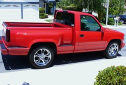 djbernies 1994 Chevrolet C/K Pick-Up