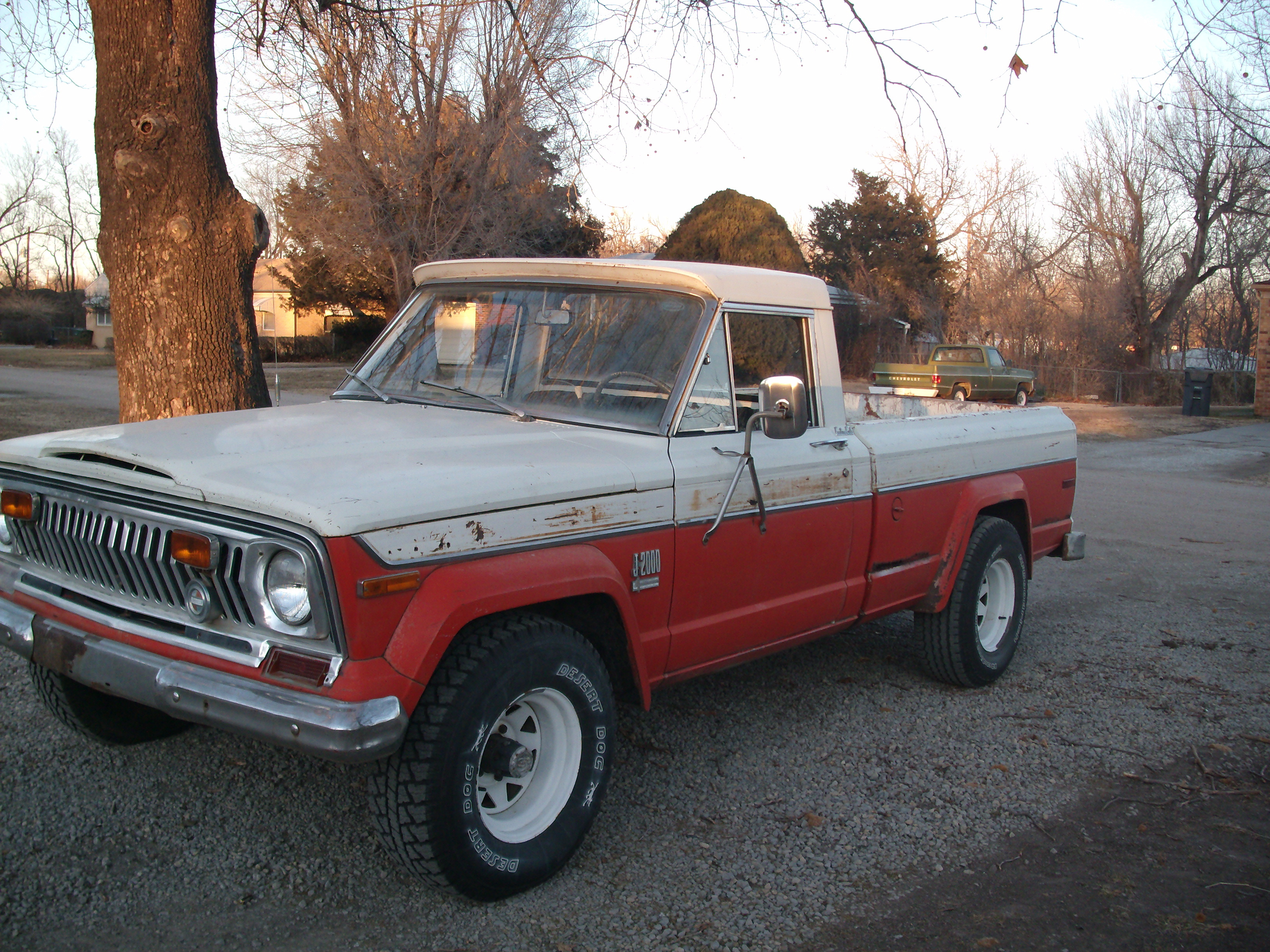 r3dn3ck d33r 1972 Jeep Gladiator Specs s Modification Info at