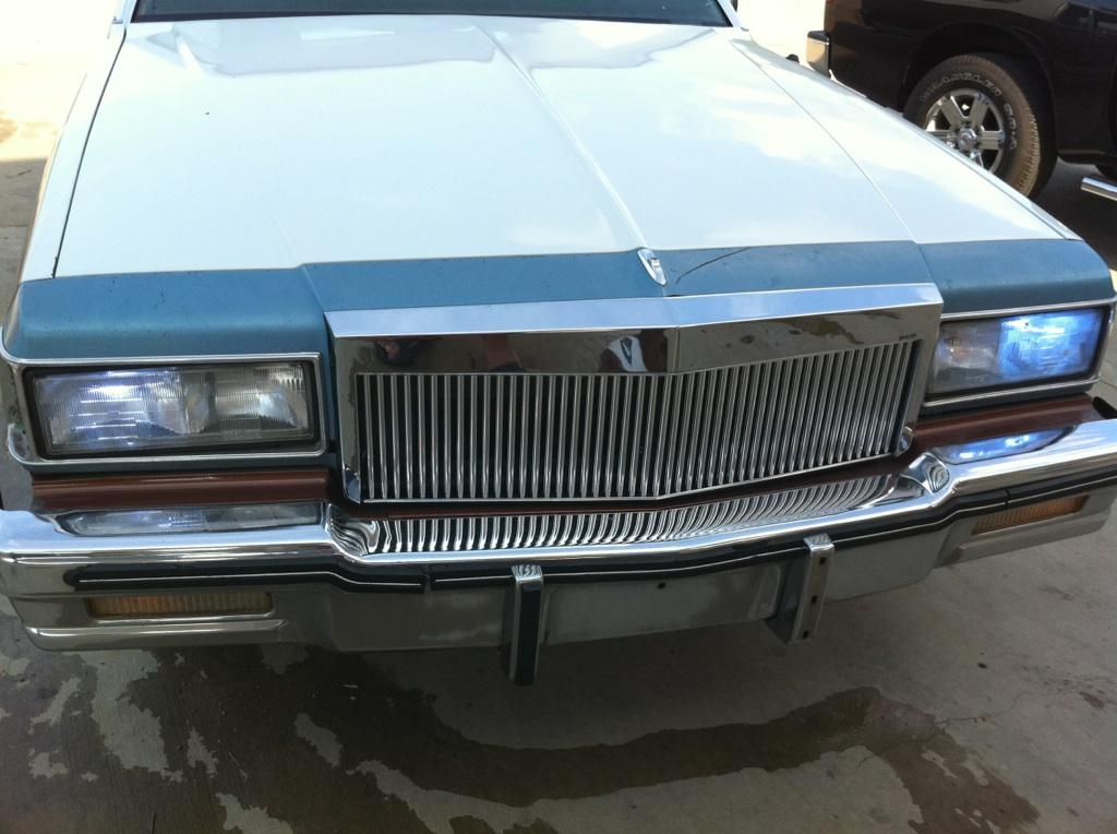Another Stuff662 1982 Chevrolet Caprice post... - 12868880