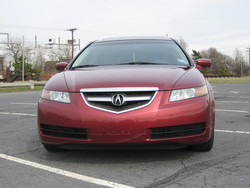 BigRedTLs 2005 Acura TL