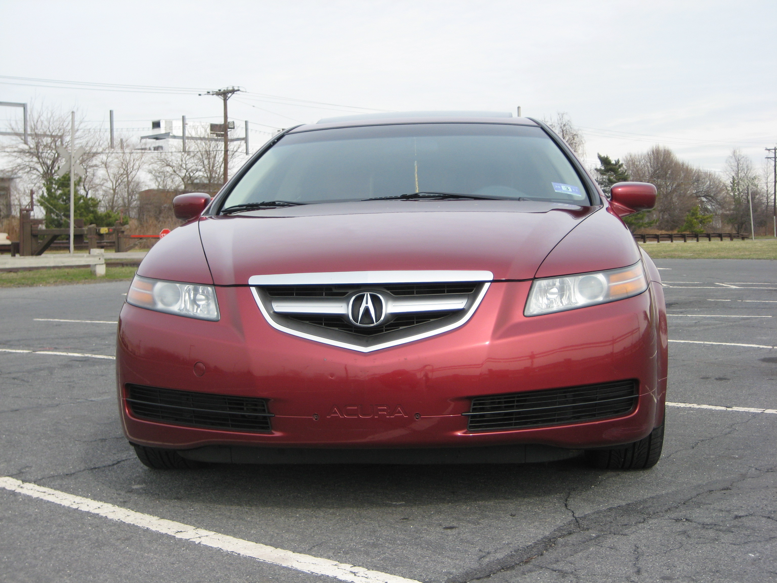 bigredtl 2005 acura tl specs photos modification info at. Black Bedroom Furniture Sets. Home Design Ideas
