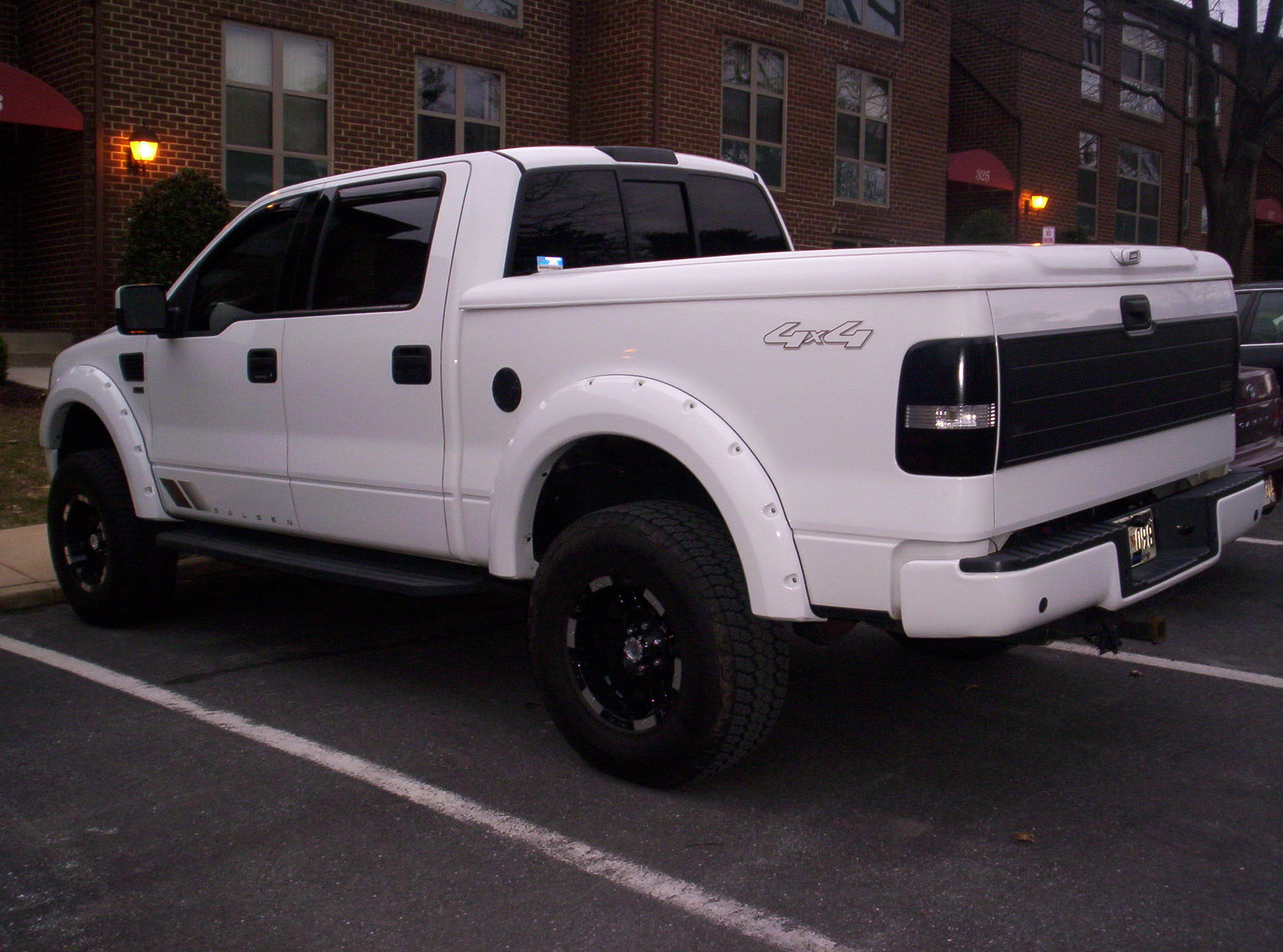 bryanbb 2004 ford f150 regular cab specs photos. Black Bedroom Furniture Sets. Home Design Ideas