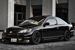 Irish_Rices 2004 Honda Civic