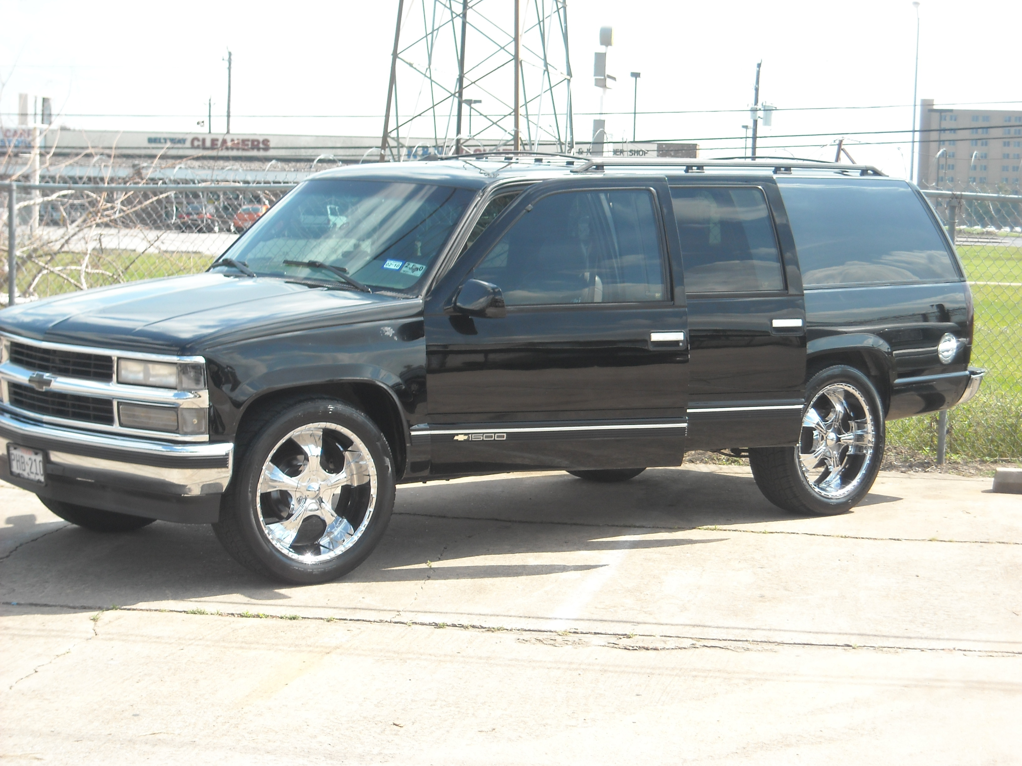 New And Used Gmc Suburban For Sale The Car Connection Chevrolet Suburban 1996 | Autos Post