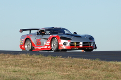 Devils-Advocates 2003 Dodge Viper