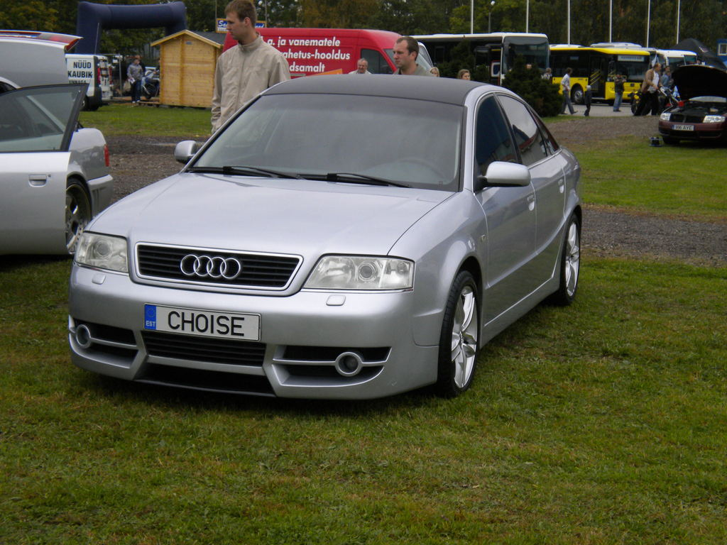 choise 1998 audi a6 specs photos modification info at cardomain. Black Bedroom Furniture Sets. Home Design Ideas