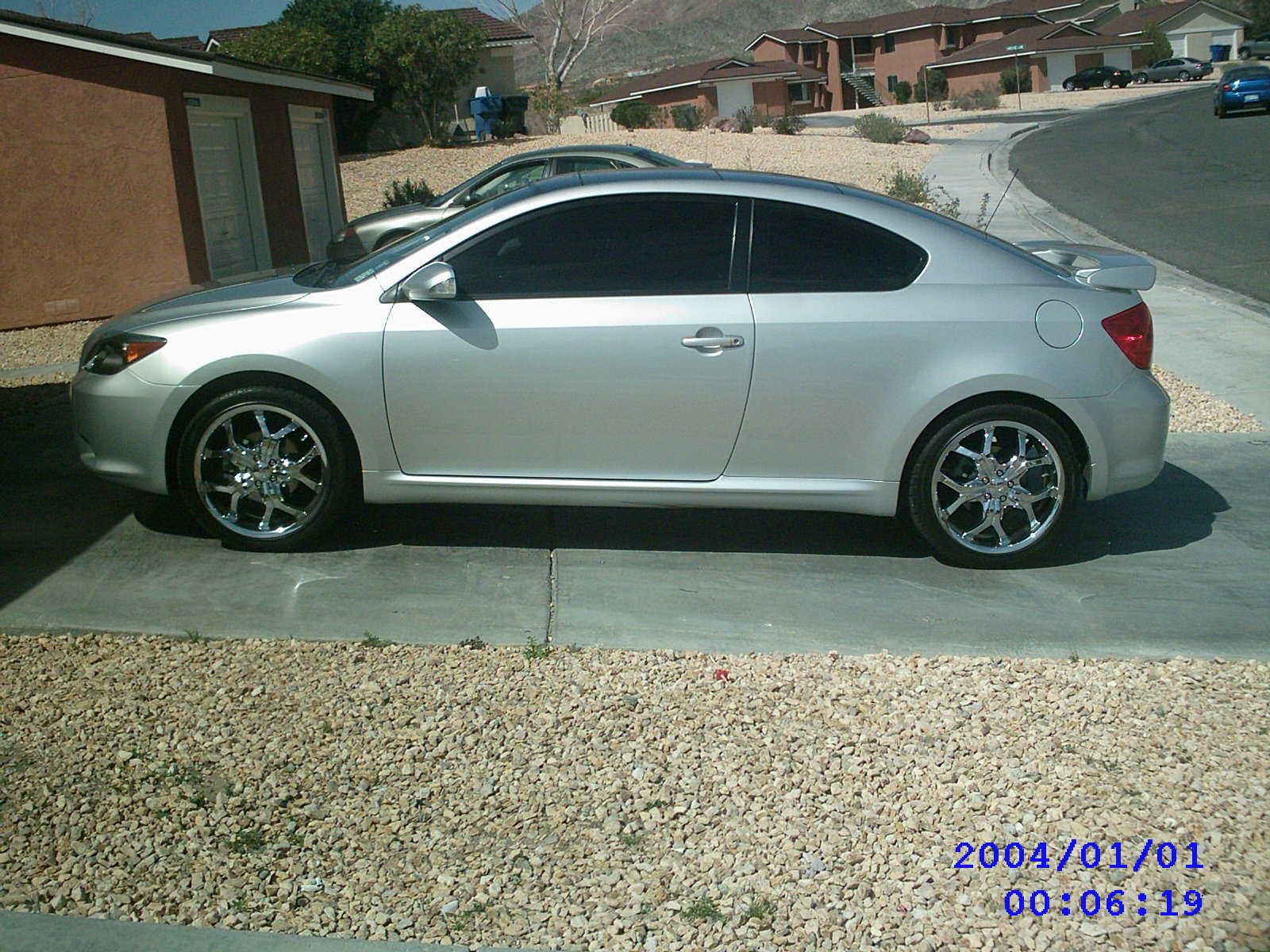 lowkeymoney 2007 scion tc specs photos modification info. Black Bedroom Furniture Sets. Home Design Ideas