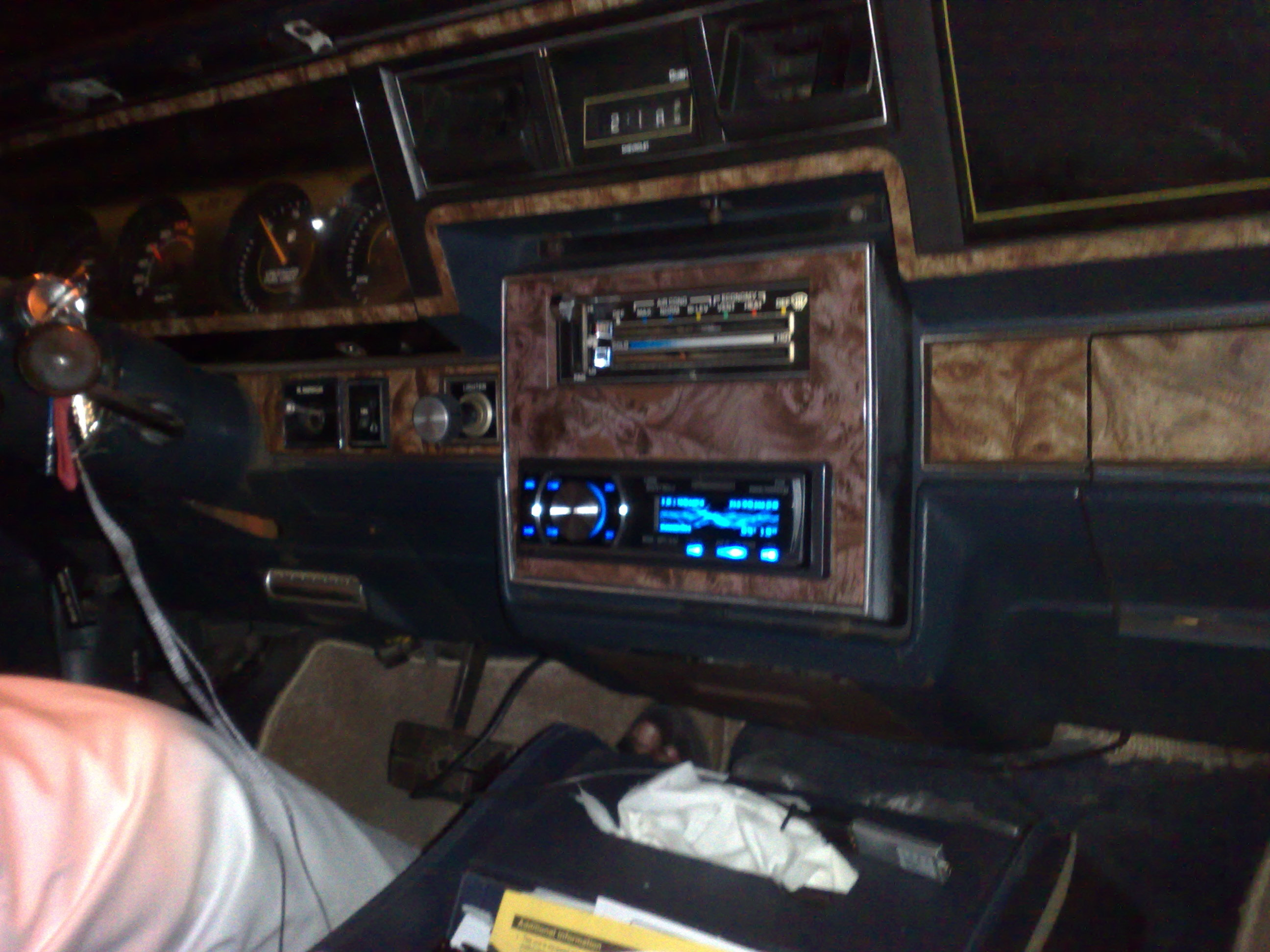 Another GHOSTOOW 1982 Chevrolet Caprice post... - 12905165